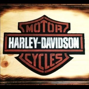 Harley clothing & accessories